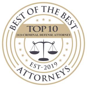 Best of the Best Attorneys Criminal Defense Badge 2020 - Best-of-the-Best-Attorneys-Criminal-Defense-Badge-2020