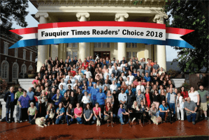 Fauquier Readers Choice 2018 Image - Fauquier-Readers-Choice-2018-Image