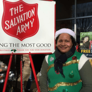 mariewashington volunterring for the salvation army 1024x768 - mariewashington-volunterring-for-the-salvation-army-1024x768