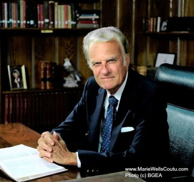 Billy Graham cropped