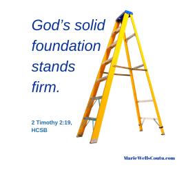 Ladder lessons