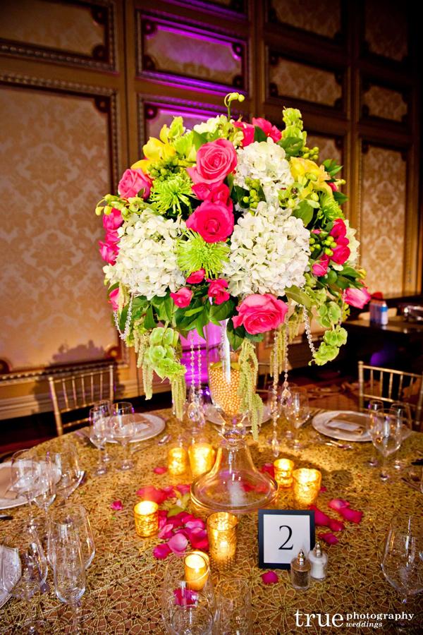 Featured Wedding Part 2 Smita And Sandeep Marigold Events