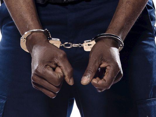 Image result for arkansas minority arrest