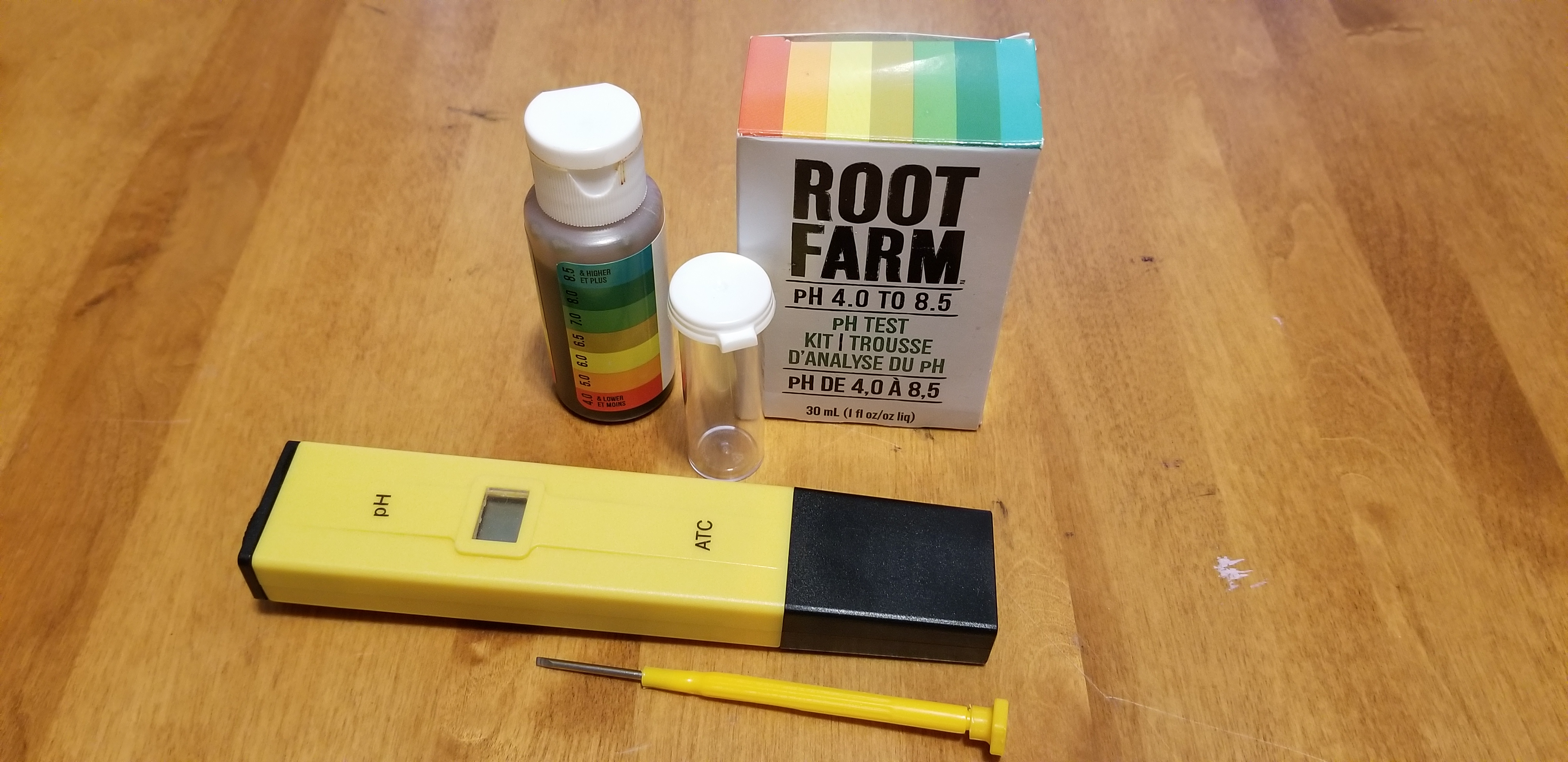 The Importance of pH Levels for Your Plants