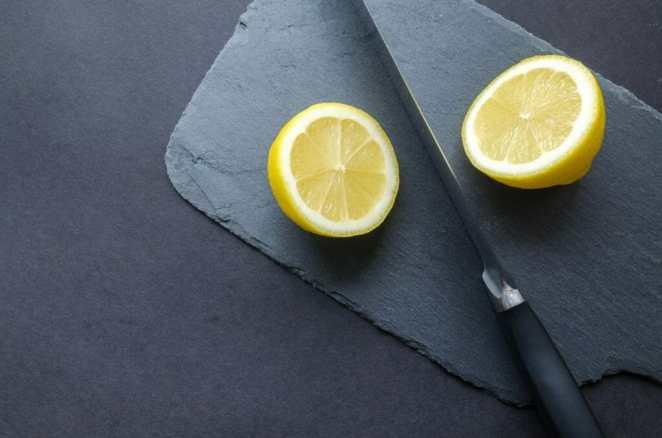 terpenes in lemon