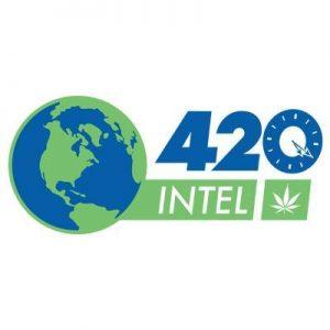 420 intel logo