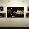"""solos show """"à l'ile perdue"""" - exhibition view"""