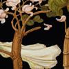 残り香(部分) Scent - detail
