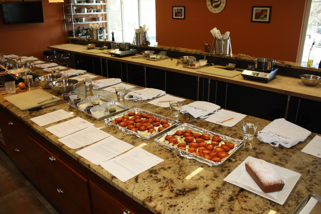 Culinaria cooking school