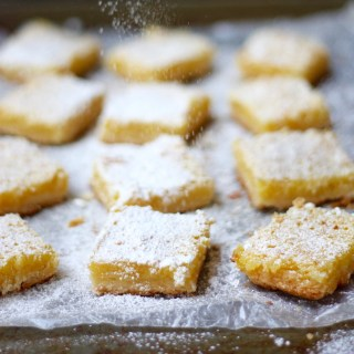 How to Make Easy Lemon Dream Bars
