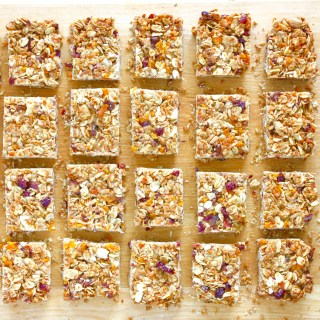 How to Make Healthy and Delicious Granola Bars