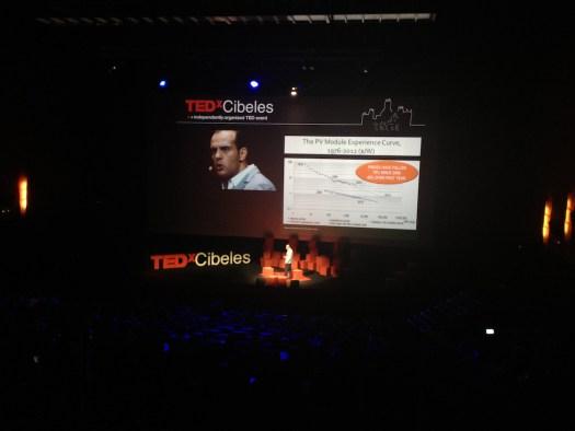 Juan-Verde-en-el-TEDx-Cibeles