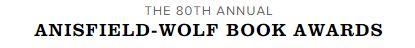 Anisfield-Wolf Book Award