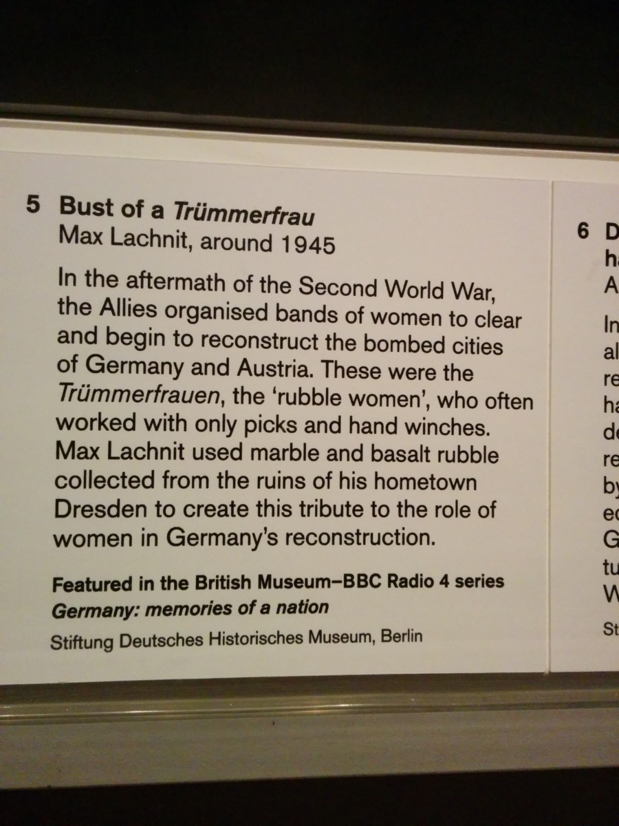 Exhibit label