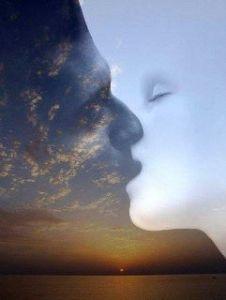 kissing life