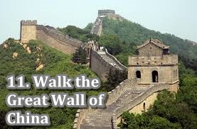 11 great wall