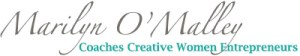 marilyn omalley logo