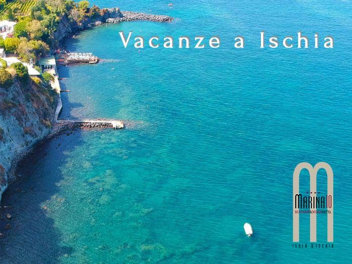 Vacanze a Ischia: assaggi d'estate, in anticipo e senza folla