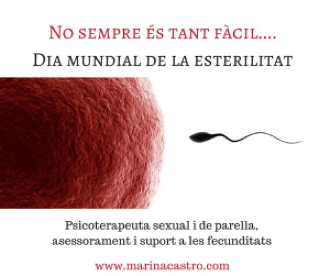 Dia de la esterilitat