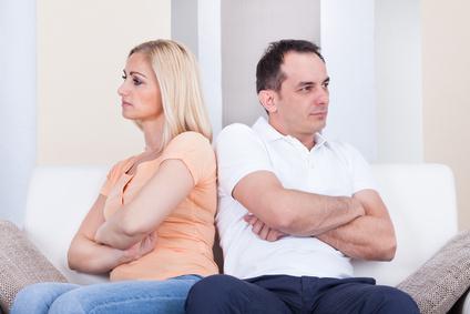 Reconciliació i terapia de parella
