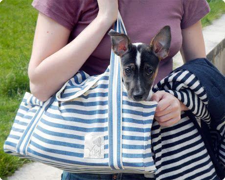 bolsa para cachorros patron (2)