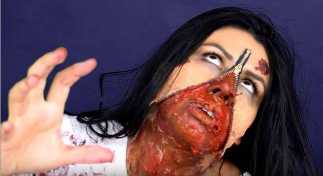 maquillaje-de-zombie-para-mujer