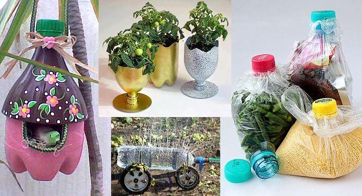 ideas-para-reciclar-botellas-de-plastico-1