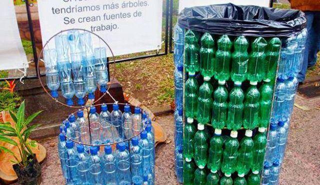 ideas-para-reciclar-botellas-de-plastico-21