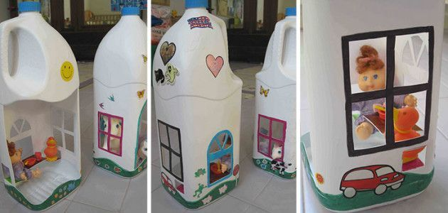 ideas-para-reciclar-botellas-de-plastico-27
