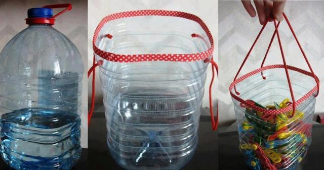 ideas-para-reciclar-botellas-de-plastico-32