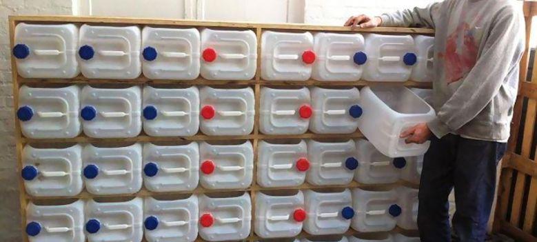 ideas-para-reciclar-botellas-de-plastico-34