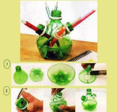ideas-para-reciclar-botellas-de-plastico-7