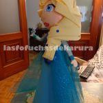 Fofucha Elsa—–2