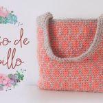 DIY-Como hacer un bolso de trapillo