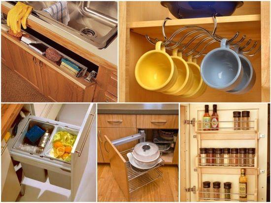 25 Ideas geniales para organizarte en casa(3)