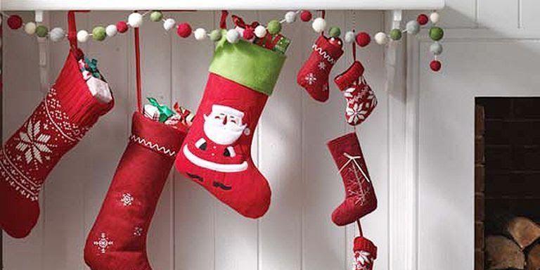 Diy sencillas ideas para decorar en navidad marina creativa for Decoraciones navidenas faciles de hacer