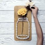 18 fáciles ideas de bricolaje para decorar tu casa