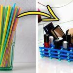 26 Ideas para guardar tus cosméticos y joyas
