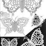Graficos-mariposas-para-tejer-crochet