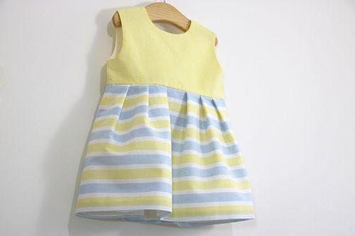 DIY+patrones vestido para niña de 2 a 8 años (2)