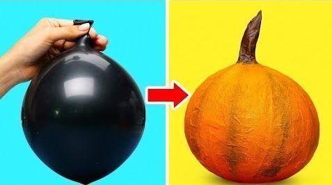 Ideas creativas para decorar en halloween