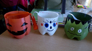 Ideas de manualidades para halloween(6)