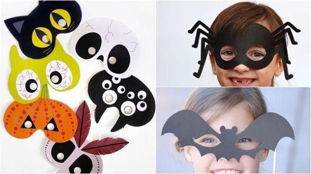 Ideas de manualidades para halloween(7)