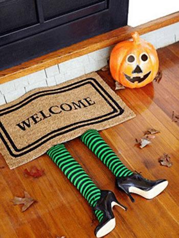 Ideas de manualidades para halloween