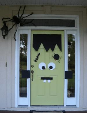 Ideas de manualidades para halloween(10)