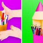 Ideas para organizar el escritorio de los niños