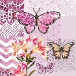 Lámina-mariposas-1