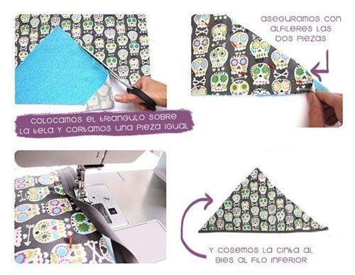 DIY capa de baño para bebé(2)