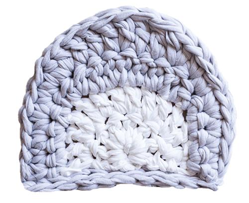Alfombra Oso a crochet con patrón gratis (3)