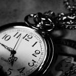 foto do relógio